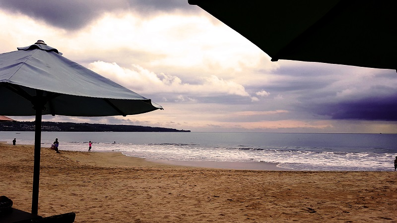 Die schönsten Strände in Bali auf einen Blick