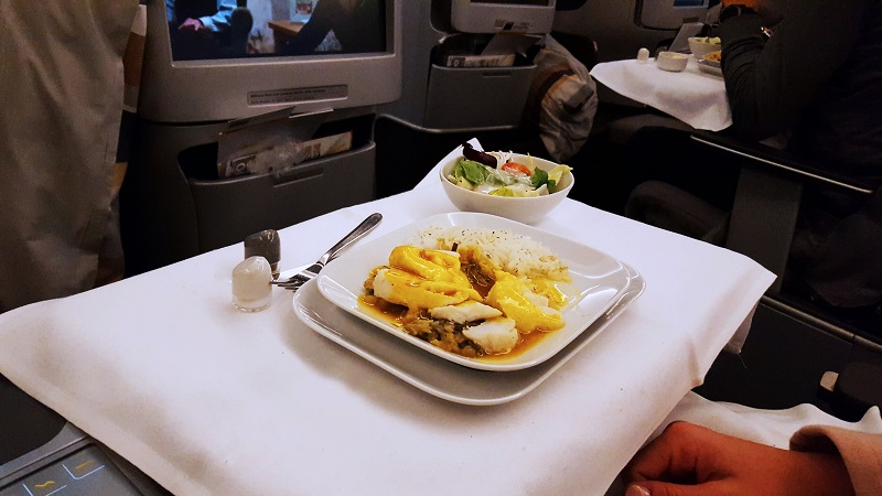 business class essen
