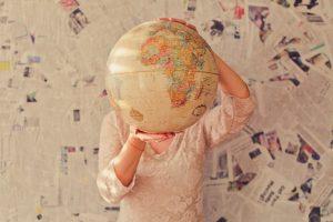 reiseziel planung