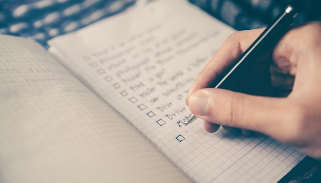 Checkliste für den Urlaub 2017 - Für jeden Urlaub die passende ...
