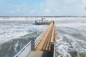 st peter ording