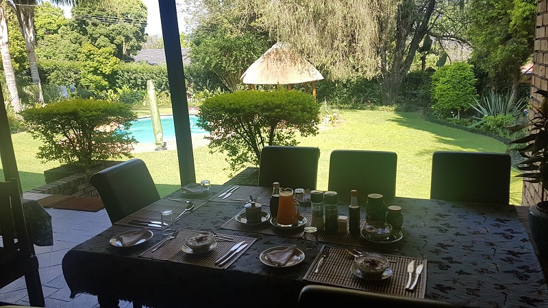 sabie lodge