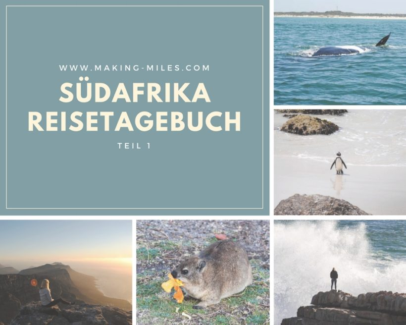 SüdafrikaReisetagebuch