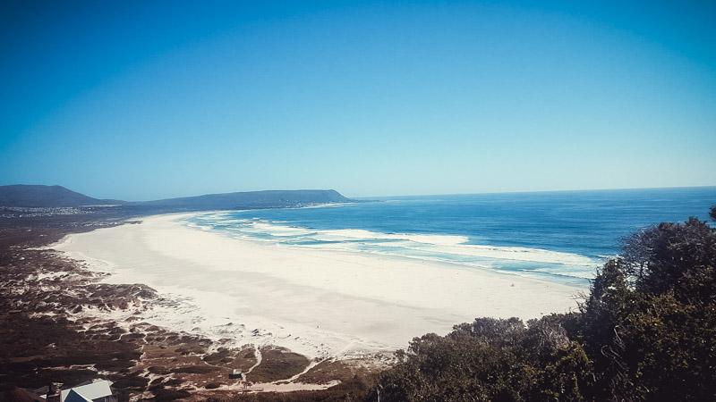 Noordhoek Beach Südafrika