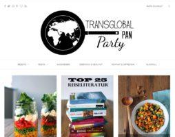 Bei Transglobal Pan Party findet hier vegetarische und vegane Rezepte aus aller Welt sowie Reiseberichte von meinen Städtetrips, Wanderausflügen oder Fernreisen. Ich liebe es, fremde Städte oder Länder zu entdecken und kulinarische Highlights zu finden!