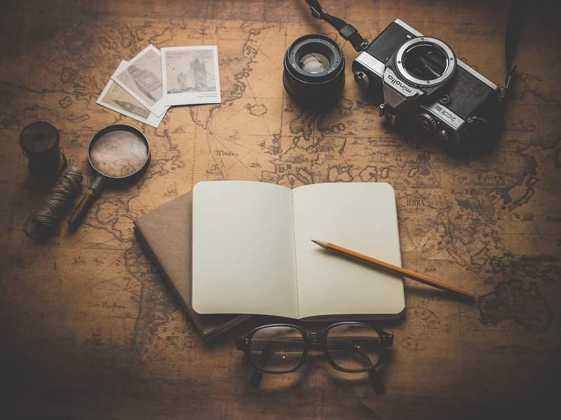 Weltreise planen