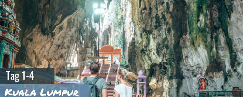Kuala Lumpur Intro