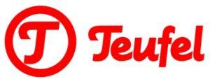 Teufel-Logo