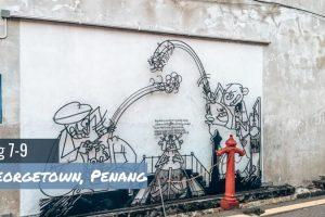 Georgetown, Penang, Guide