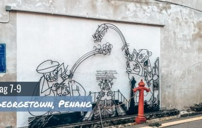 Georgetown, Penang, Guide