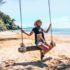 Strand im Koh Lanta Nationalpark