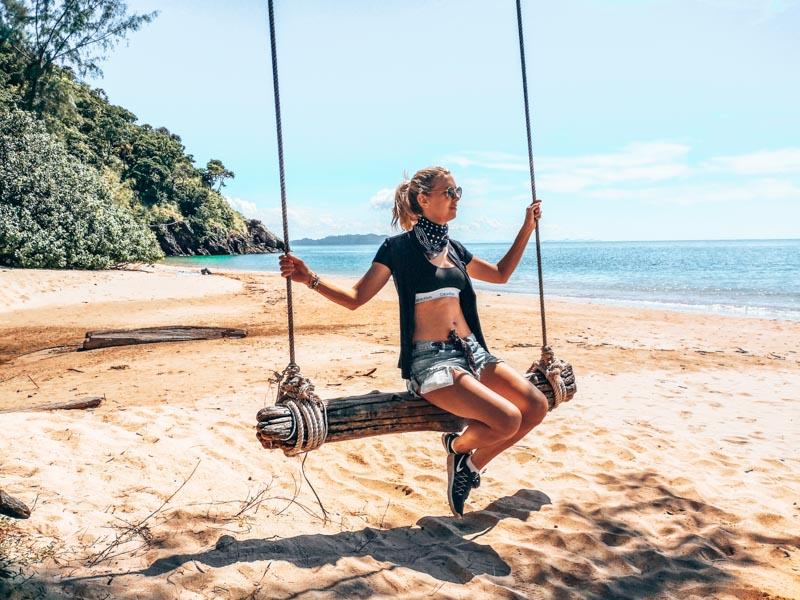Checkliste für deinen Strandurlaub