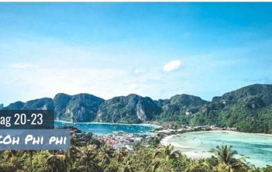 Koh PhiPhi Titelbild
