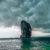 Krabi-7 Island Bootsausflug Sturm
