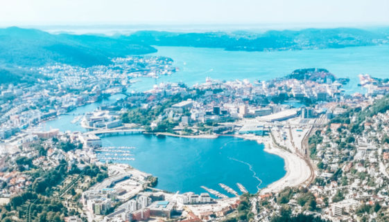 Bergen Norwegen 2019 – Wetter & was es zu tun gibt