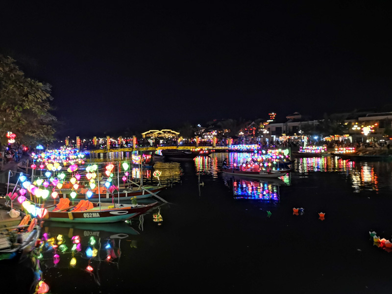 Chinese New Year in Hoi An