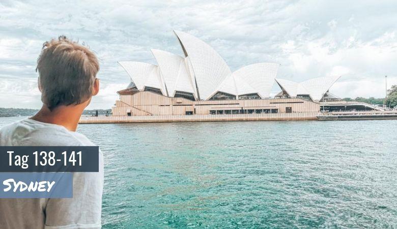 Sydney Titelbild