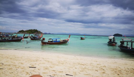 Koh Lipe Strand