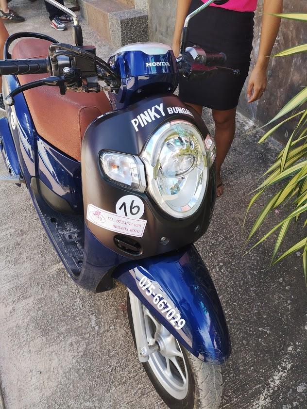 Roller Koh Lanta