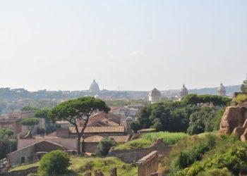 Rom Aussicht