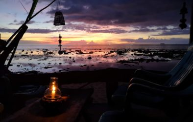 Strandbar Koh Lanta