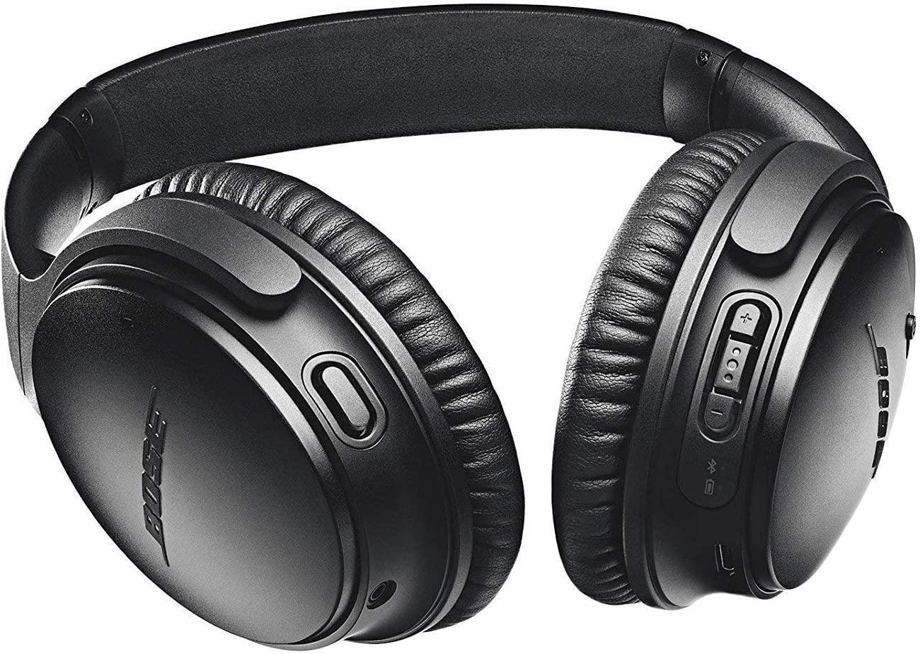 Wir empfehlen Bose Quiet Comfort 35 NC*