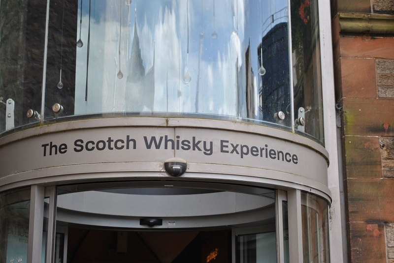Whisky Tasting Edinburgh